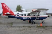 Photo: Civil Air Patrol, Gippsland Aeronautics GA-8 Airvan, N472CP