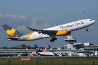 Photo: Thomas Cook Airlines, Airbus A330-200, G-OMYT