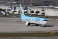 Photo: Korean Air, Boeing 737-900, HL7706