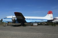 Photo: Untitled, Douglas C-54 Skymaster, N438NA
