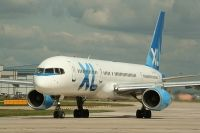 Photo: XL Airways, Boeing 757-200, G-VKNA