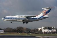 Photo: Volga-Dnepr Airlines, Ilyushin IL-76, RA-76952