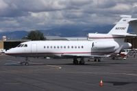 Photo: Untitled, Dassault Falcon 900, N970SF