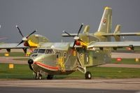 Photo: Malaysian Maritime Enforcement Agency, Canadair CL-415, C-FWLK
