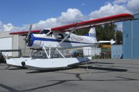 Photo: Untitled, De Havilland Canada DHC-2 Beaver, N158AK