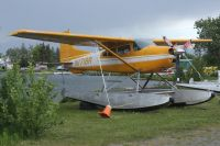 Photo: Untitled, Cessna 185 Skywagon, N1718R