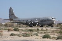 Photo: United States Air Force, Boeing C-97/KC-97 Stratofreighter, 53-0272