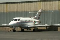 Photo: Untitled, Hawker Siddeley HS-125, ZS-LPE
