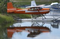 Photo: Untitled, Cessna 185 Skywagon, N332DG
