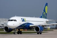 Photo: Sky Airline, Airbus A319, CC-AFY