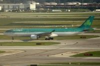 Photo: Aer Lingus, Airbus A330-300, EI-DUZ