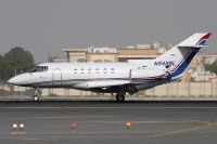 Photo: Private, Raytheon Hawker 800XP, N945SL