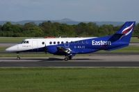 Photo: Eastern Airways, British Aerospace Jetstream 41, G-MAJU