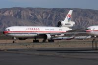 Photo: China Cargo Airlines, McDonnell Douglas MD-11, N216SC