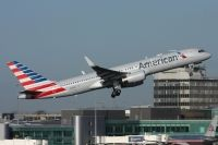 Photo: American Airlines, Boeing 757-200, N187AN