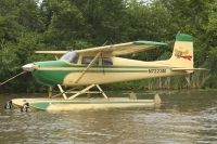 Photo: Untitled, Cessna 175, N7223M