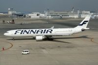 Photo: Finnair, Airbus A330-300, OH-LTN