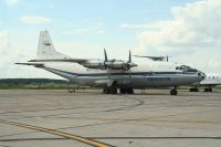 Photo: Avial NV, Antonov An-12, RA-11130