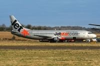 Photo: Jetstar Pacific Airlines, Boeing 737-400, VN-A191