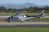 Photo: Untitled, Agusta A-109, G-STGR