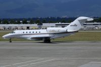 Photo: Untitled, Cessna Citation, N918QS