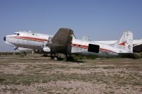 Photo: Untitled, Douglas C-54 Skymaster, N44908