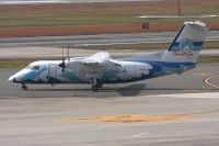 Photo: Amakusa Airlines, De Havilland Canada DHC-8 Dash8 Series 100, JA81AM