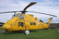 Photo: Royal Air Force, Westland Wessex, XT257