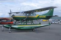 Photo: Untitled, Cessna 206, N915NG