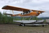 Photo: Untitled, Helio Courier, N6318V