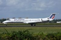 Photo: Air France Regional, Embraer EMB-145, F-GRGF