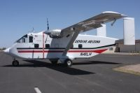 Photo: Skydive Arizona, Shorts Brothers SC-7 Skyvan, N41LH
