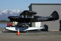Photo: Untitled, Piper PA-18 Super Cub, N1769P