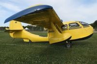 Photo: Untitled, Republic RC-3 Seabee, N6356K