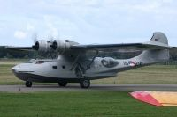 Photo: Untitled, Consolidated Vultee PBY-5 Catalina, PH-PBY