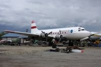 Photo: Untitled, Douglas DC-6, N3054V