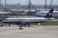 Photo: West Air, Airbus A320, B-6743