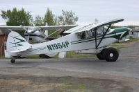 Photo: Untitled, Piper PA-18 Super Cub, N1954P
