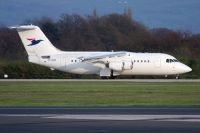 Photo: Atlantic Airways, British Aerospace RJ-85, OY-RCD