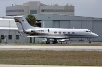 Photo: Untitled, Gulftsream Aerospace G-1159 Gulfstream III, N975RG