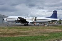 Photo: Everts Air Cargo, Douglas DC-6, N7780B