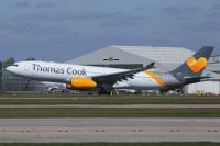 Photo: Thomas Cook Airlines, Airbus A330-200, G-TCXC