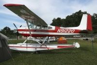 Photo: Untitled, Cessna 180, N91220