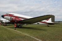Photo: Untitled, Douglas DC-3, N62CC