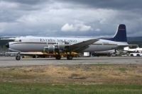Photo: Everts Air Cargo, Douglas DC-6, N9056R