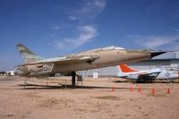 Photo: United States Air Force, Republic F-105 Thunderchief, 61-0107