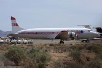 Photo: Untitled, Douglas C-54 Skymaster, N90203