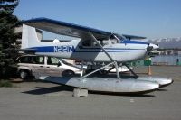 Photo: Untitled, Cessna 180, N2121Z
