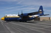 Photo: United States Navy, Lockheed C-130 Hercules, 164763