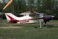 Photo: Untitled, Maule Air M-7, N269WF